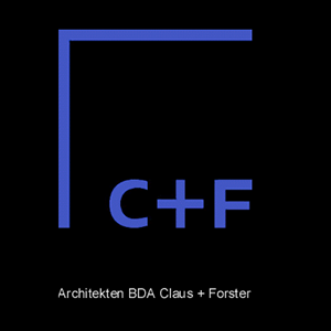 Claus und Forster Architekten Schloss Fürstenried