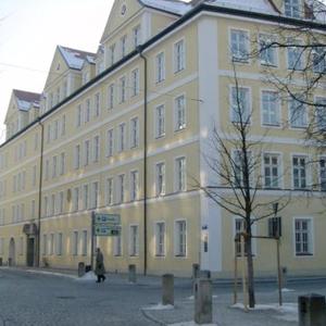 Ursulinen Realschule Landshut